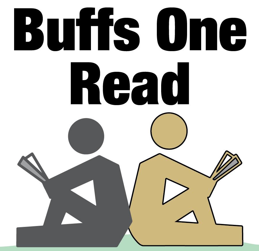 Buffs One Read Logoi
