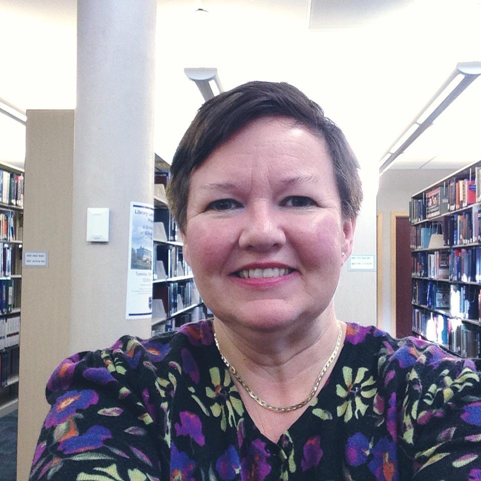Profile photo of Lorraine Patrick