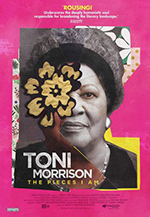 Toni Morrison The Pieces I Am