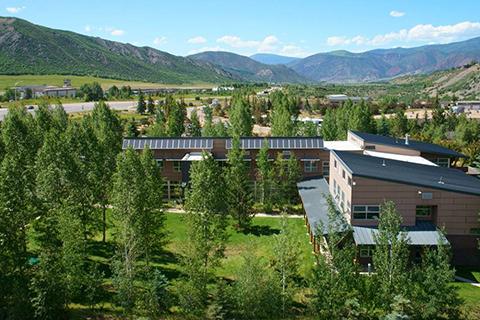 Aspen Campus Photo