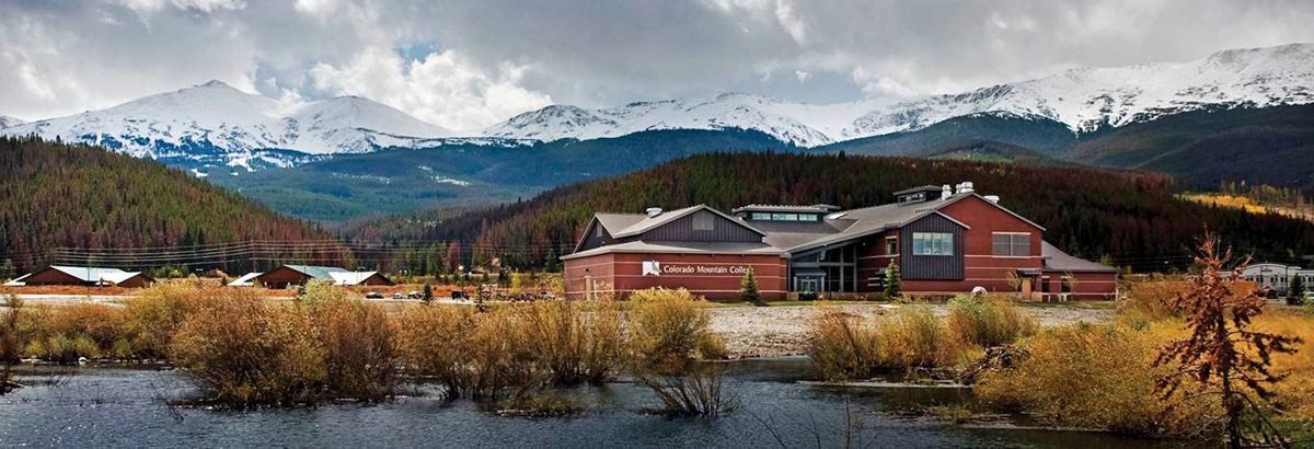 Summit Campus Virtual Library Photo
