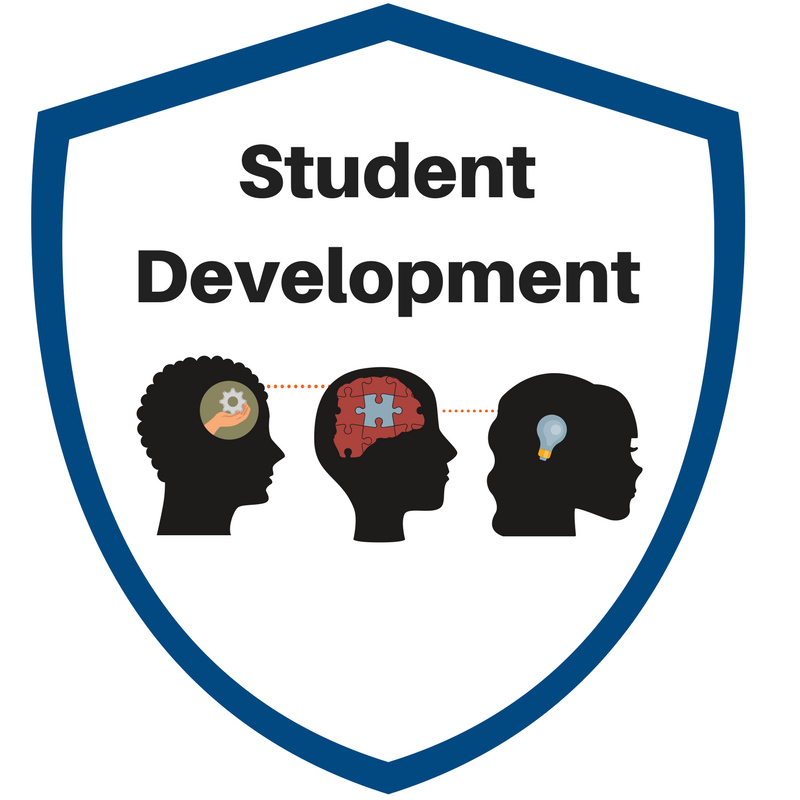Student Development Badge