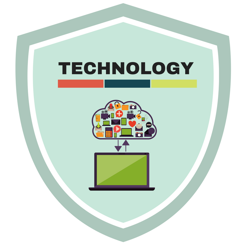 Technology Badge