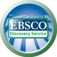 logo of the ebsco discovery service