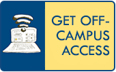 Help with Off-Campus Access