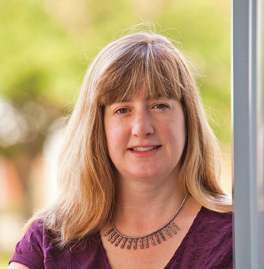photo of Lisa Bier