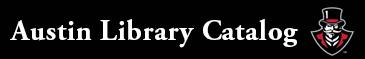 Austin Catalog Logo