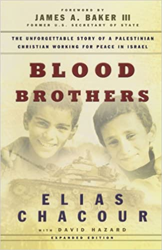 Blood Brothers by Elias Charcour