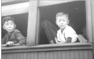 Stories of Japanese-American Incarceration—Part 2