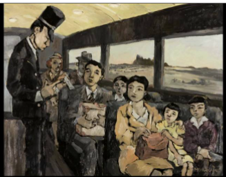Stories of Japanese-American Incarceration—Part 1