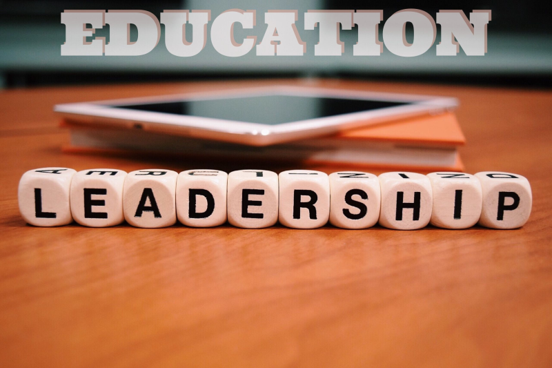 Education Leadership image