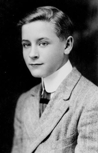 photo of Fitzgerald