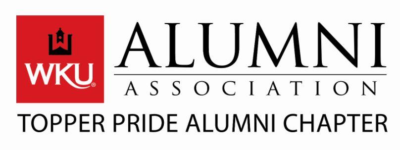 WKU Alumni Association Topper Pride Chapter