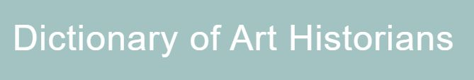 Dictionary of Art Historians