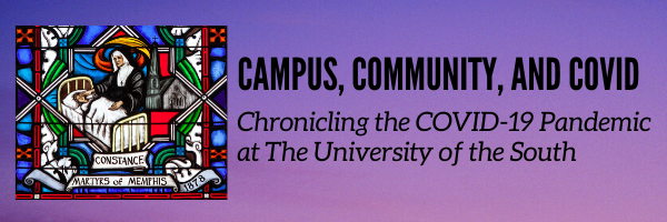 Campus, Community, and COVID