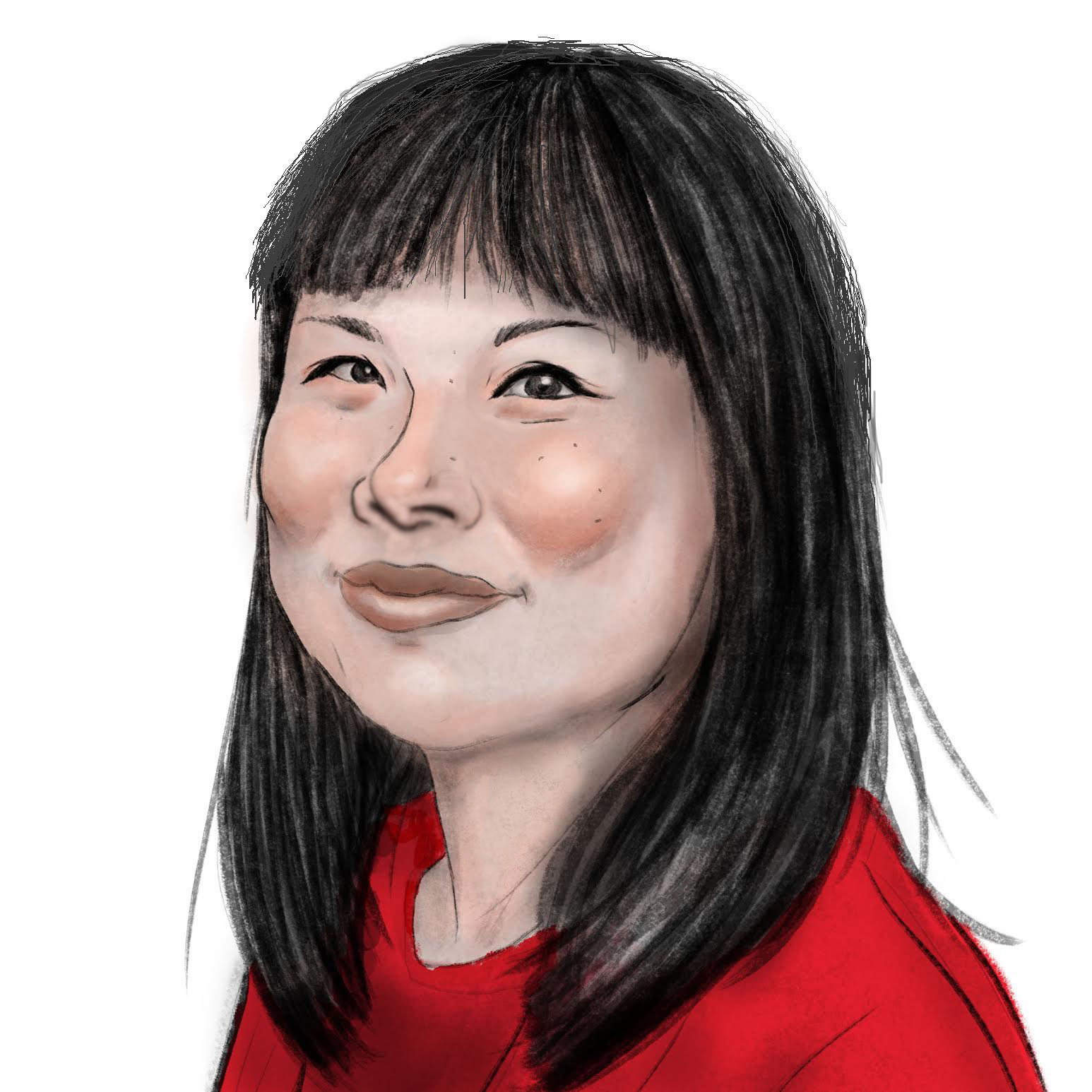 Jennifer Yao Weinraub (Libraries)'s picture