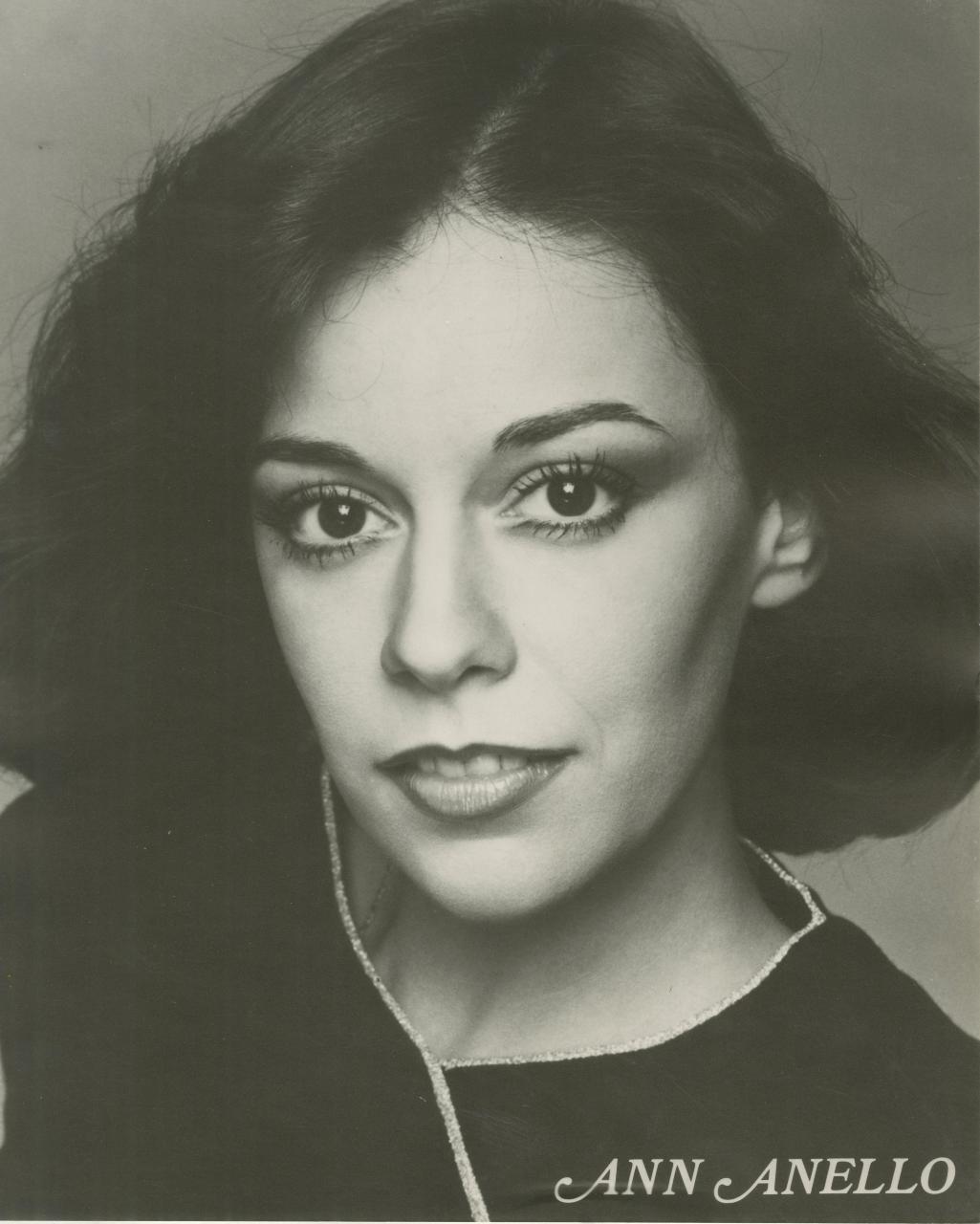 Ann Anello