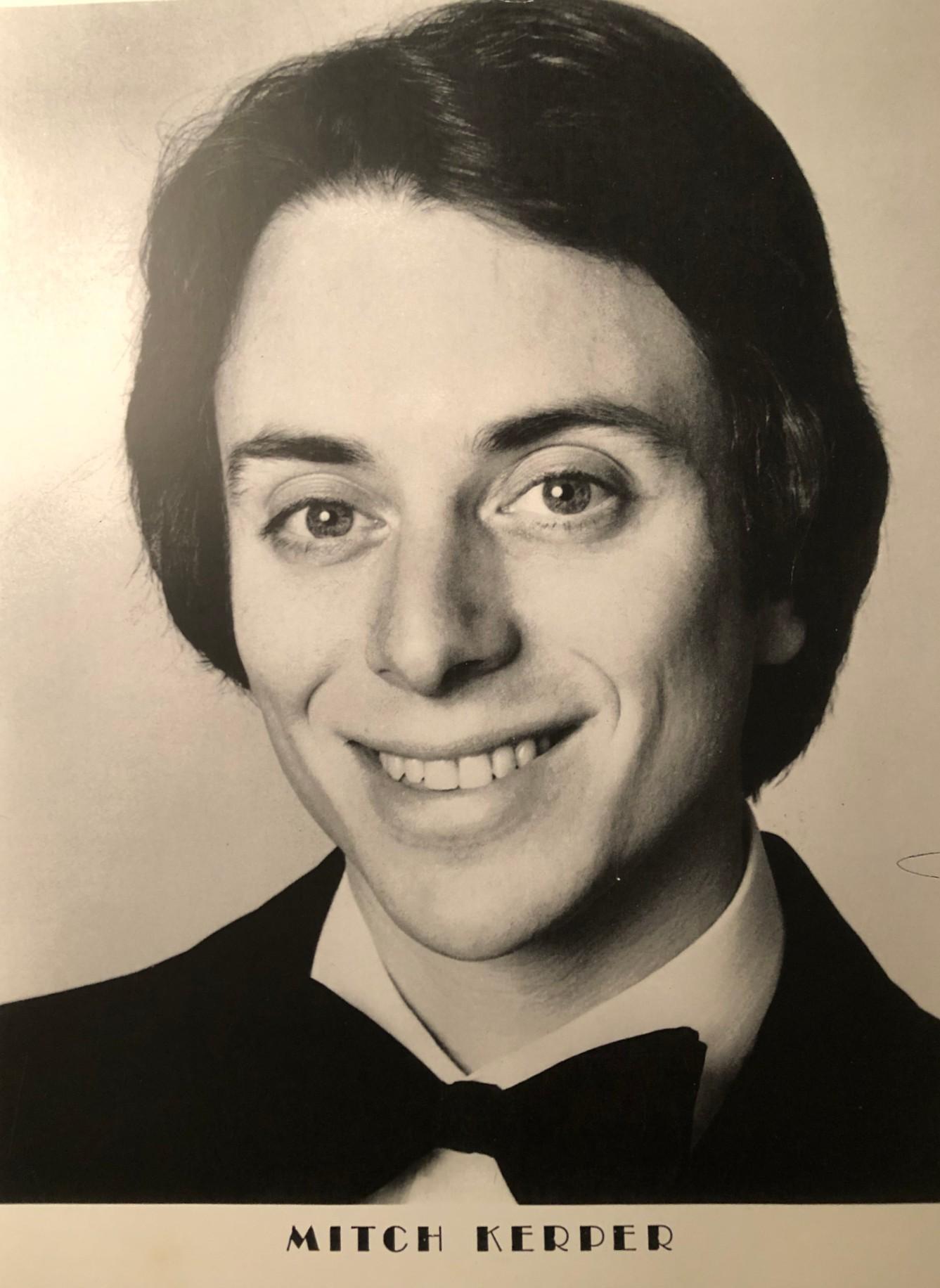 Mitch Kerper