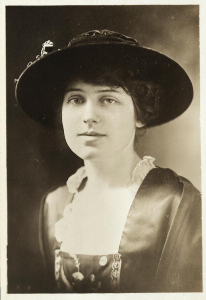 Miss Clara Louise Rowe, of Syracuse, N.Y., ... worked in ...Montana, where she organized most of the countries