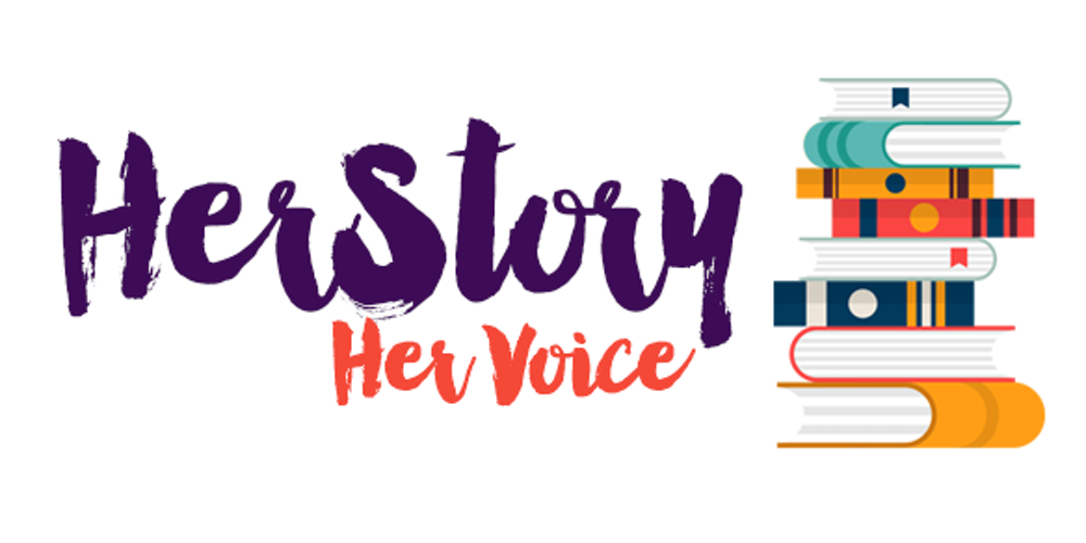 HerStory Her Voice Banner Image
