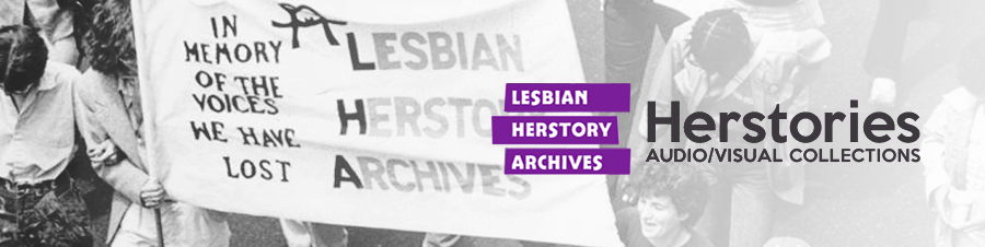 Herstories Audiovisual Collection