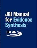 JBI Manual for Evidence Synthesis