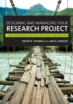 Preparing and writing a research proposal