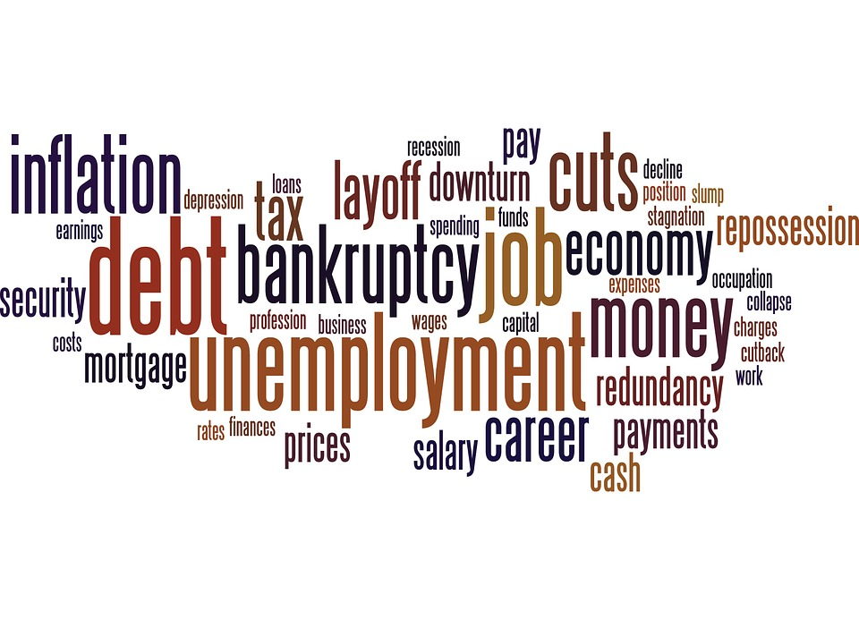 business word cloud