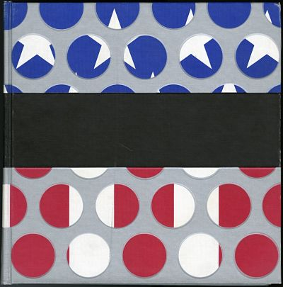cover of the 1971 Kent State yearbook, The Chestnut Burr