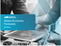 Euromonitor Global Economic Forecasts: Q3 2020
