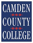 Camden County College homepage