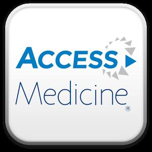 Access Medicine Icon