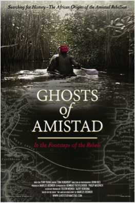 decorative image for Ghosts of Amistad content