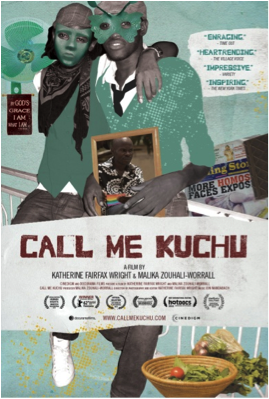 decorative image for Call Me Kuchu content