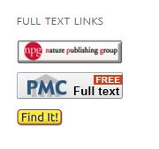 full text options in pubmed - FIND IT! is Ohio University