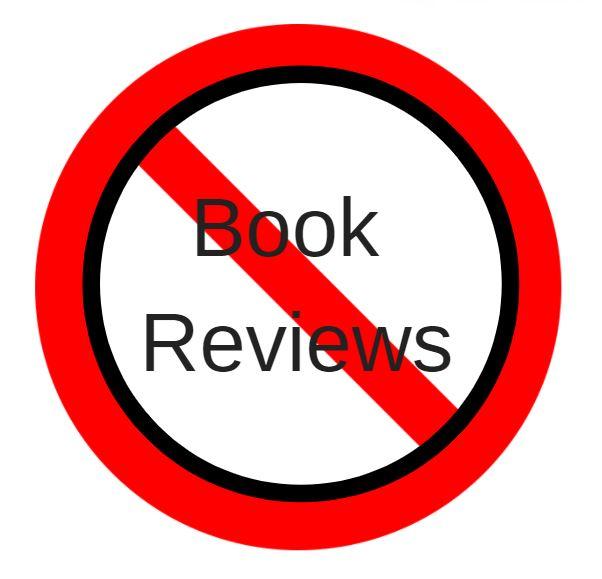 No Book Reviews
