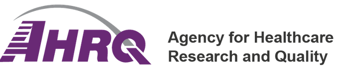 Logo for the Agency for Healthcare Research and Quality