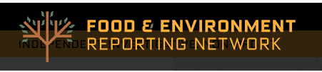 Logo of the Food & Environment Reporting Network