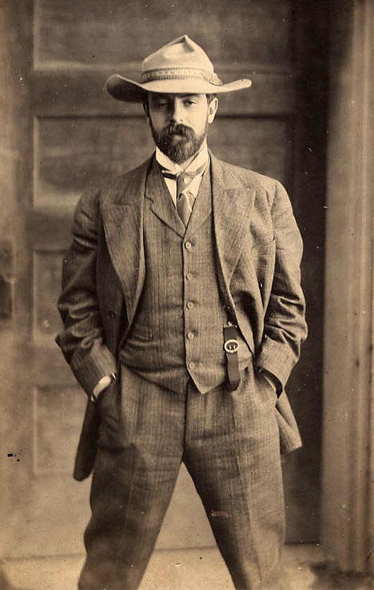 Alfred L. Kroeber