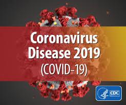 CDC coronavirus image