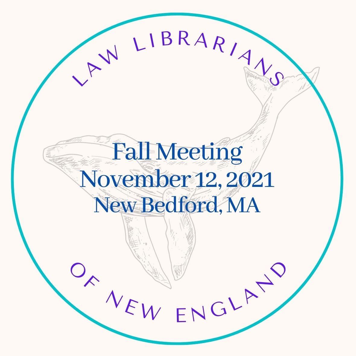 Fall Meeting Logo