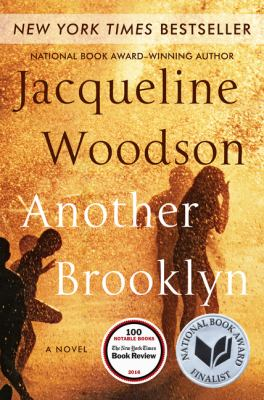 Book cover for Another Brooklyn
