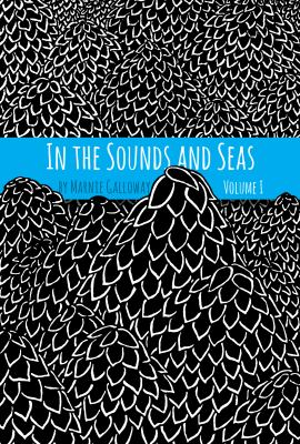 Book cover for In the Sounds and Seas