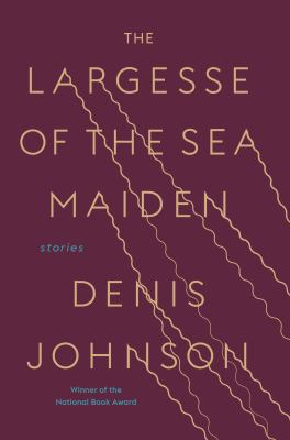 Book cover for The Largesse of the Sea Maiden