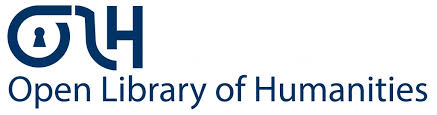 Logo for the Open Library of Humanities