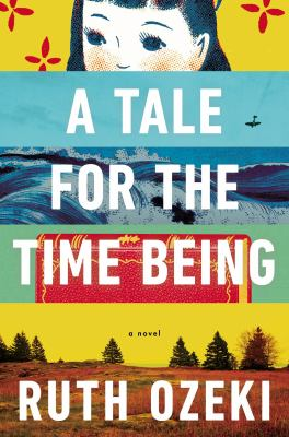 Book cover for A Tale for the Time Being