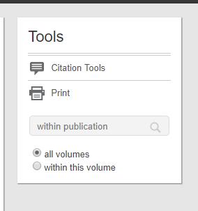 GVRL citation tool