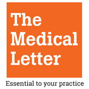 Medical Letter Company Logo