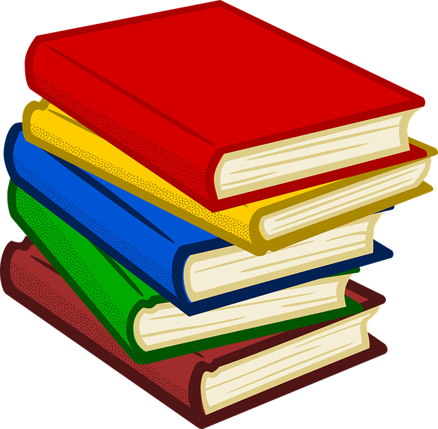 image of bookstack