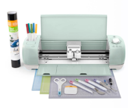 Cricut Basics for Adults